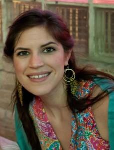 Maria M Goodall